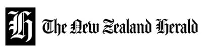 The New Zealand Herald newspaper logo